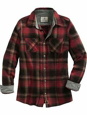 ladies cottage escape ladies flannel