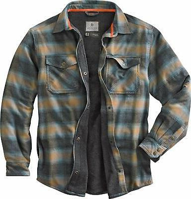 legendary whitetails men s archer shirt jacket