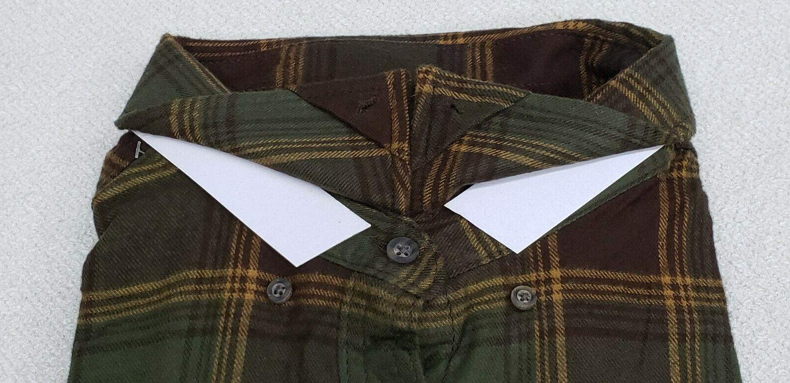 George Long Flannel