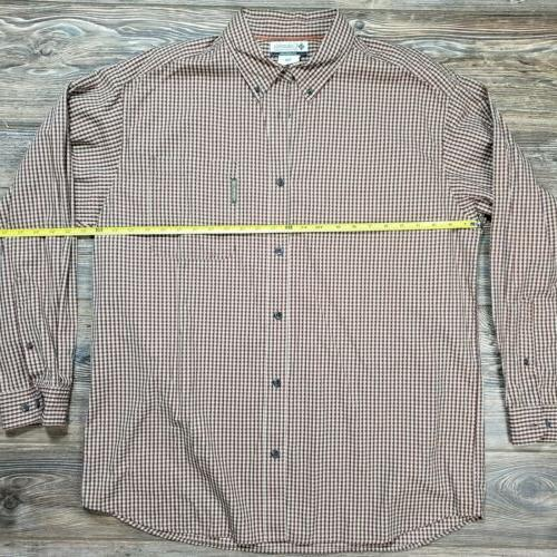 Lot Of Columbia Flannel Button Up Shirts Xl Fall Plaid NWT