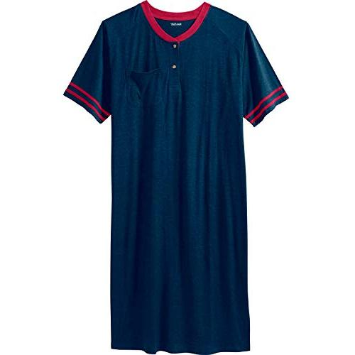 men s big and tall short sleeve