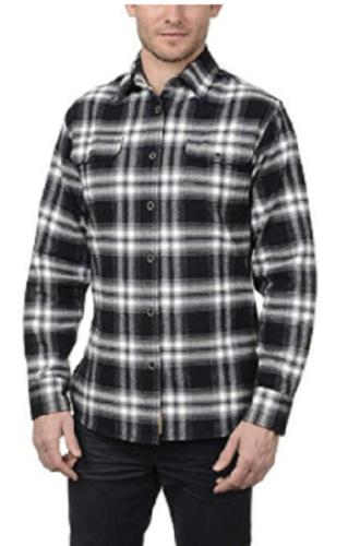 Jachs Men's Work Shirt Cotton VARIETY