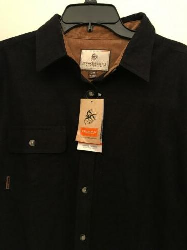 Legendary CAMP Black Shirt