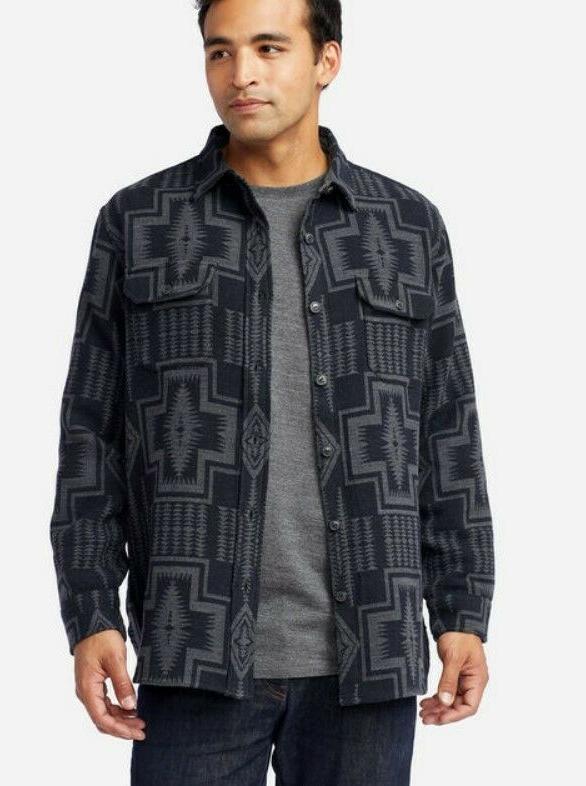 men s doublesoft flannel beach shirt new