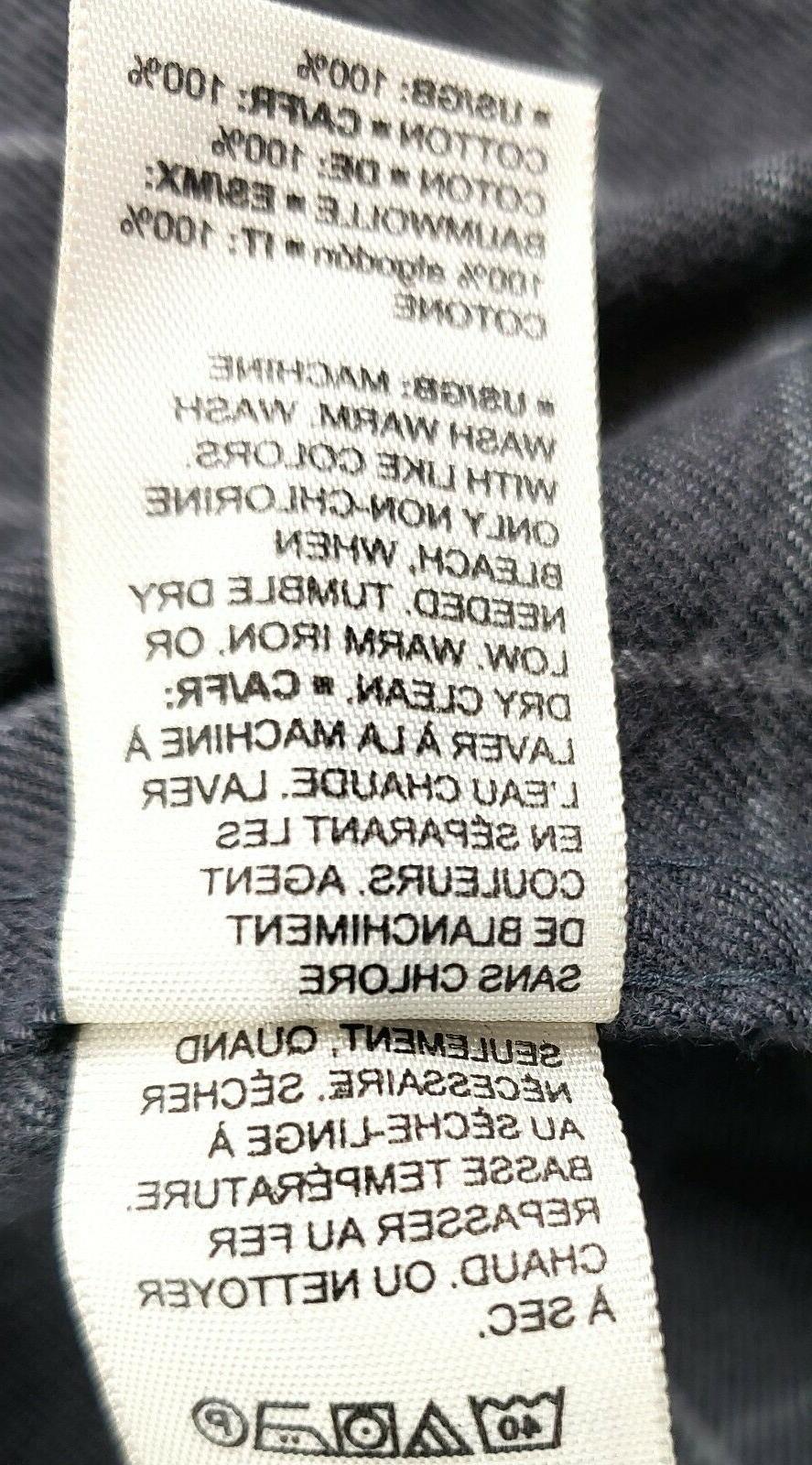 Goodthreads Flannel Shirt Slim-Fit