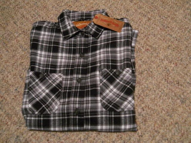 men s flannel shirts red 100 percent