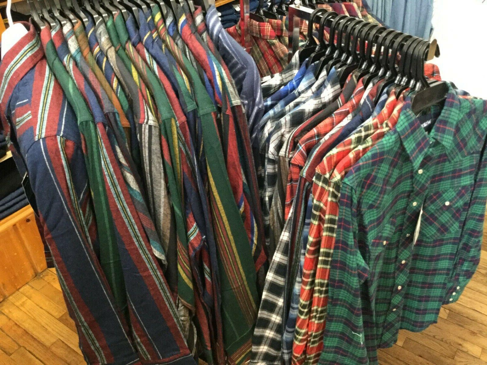 men s lightweight flannel shirts
