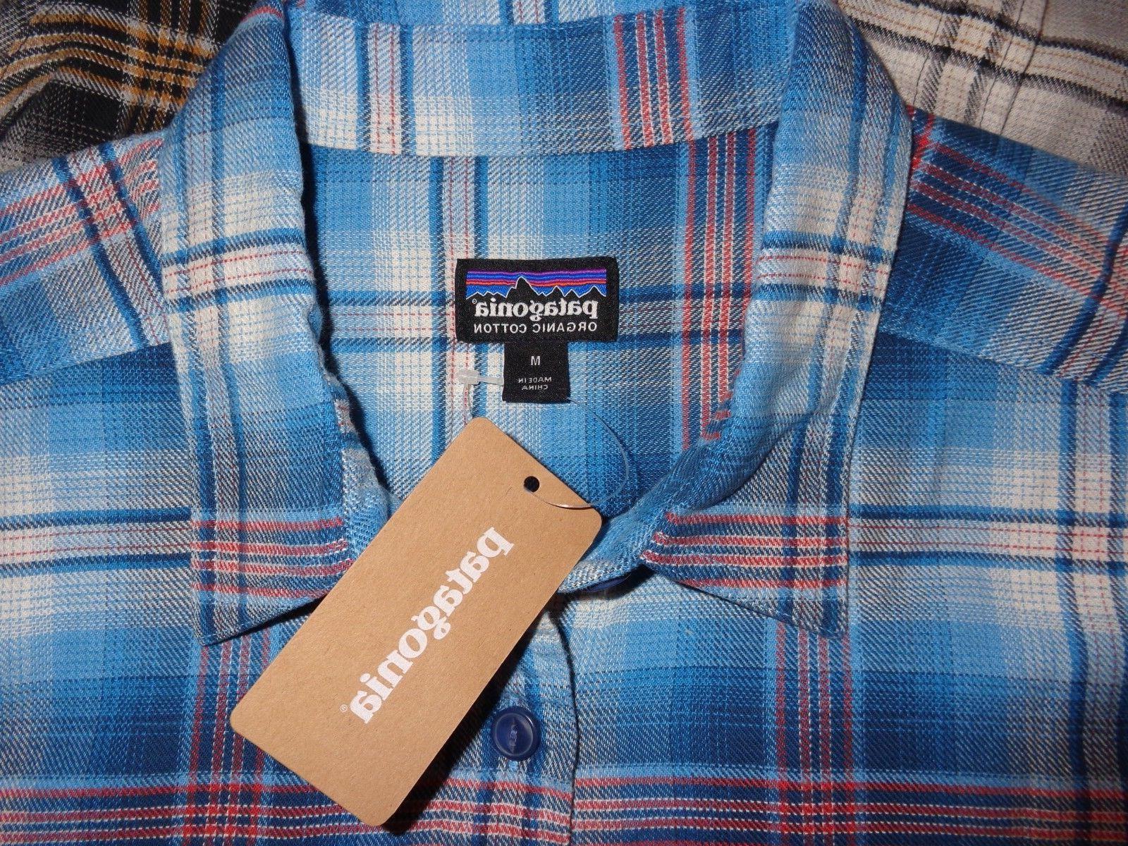PATAGONIA Fjord Shirt 54020