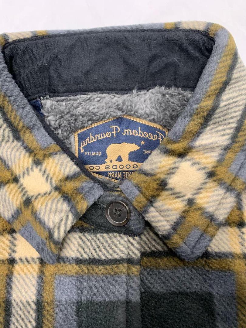 Men's Foundry Jacket-