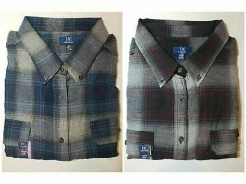 George Shirt Super Reinforced Seams XL -Ñ8