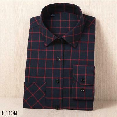 Men's Plaid