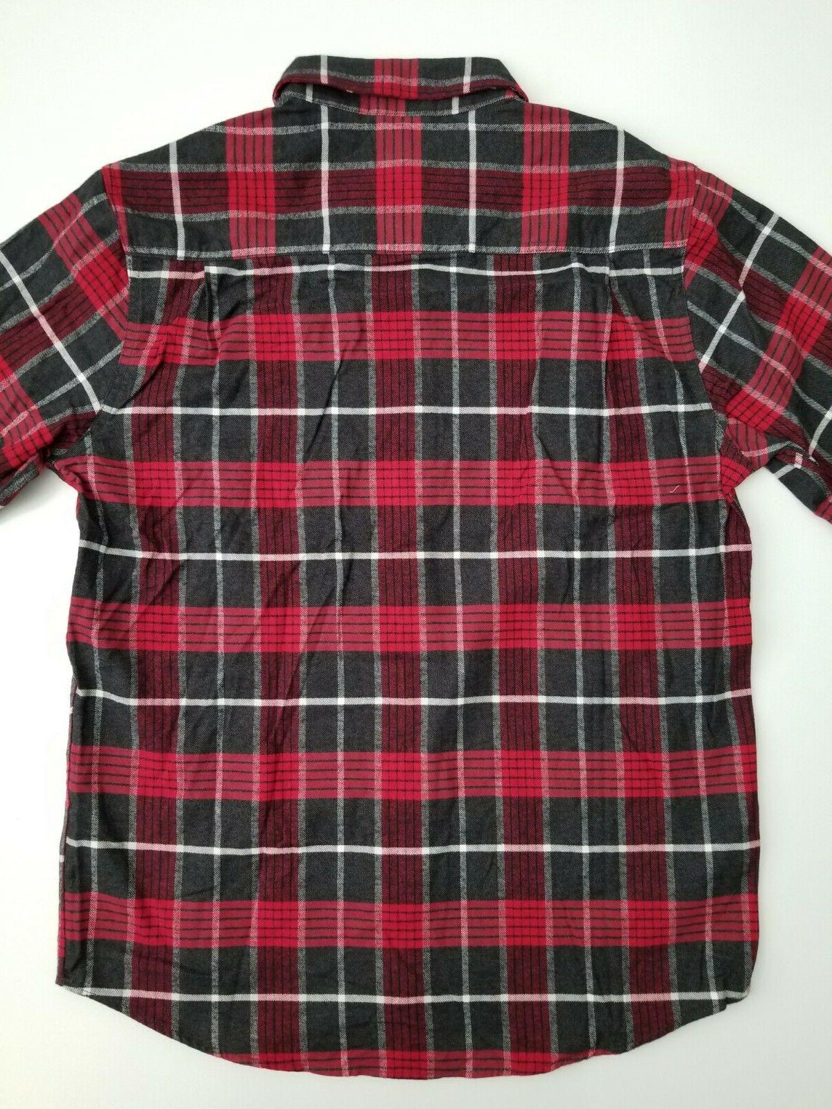 WEATHERPROOF Men's Shirt Button NWT