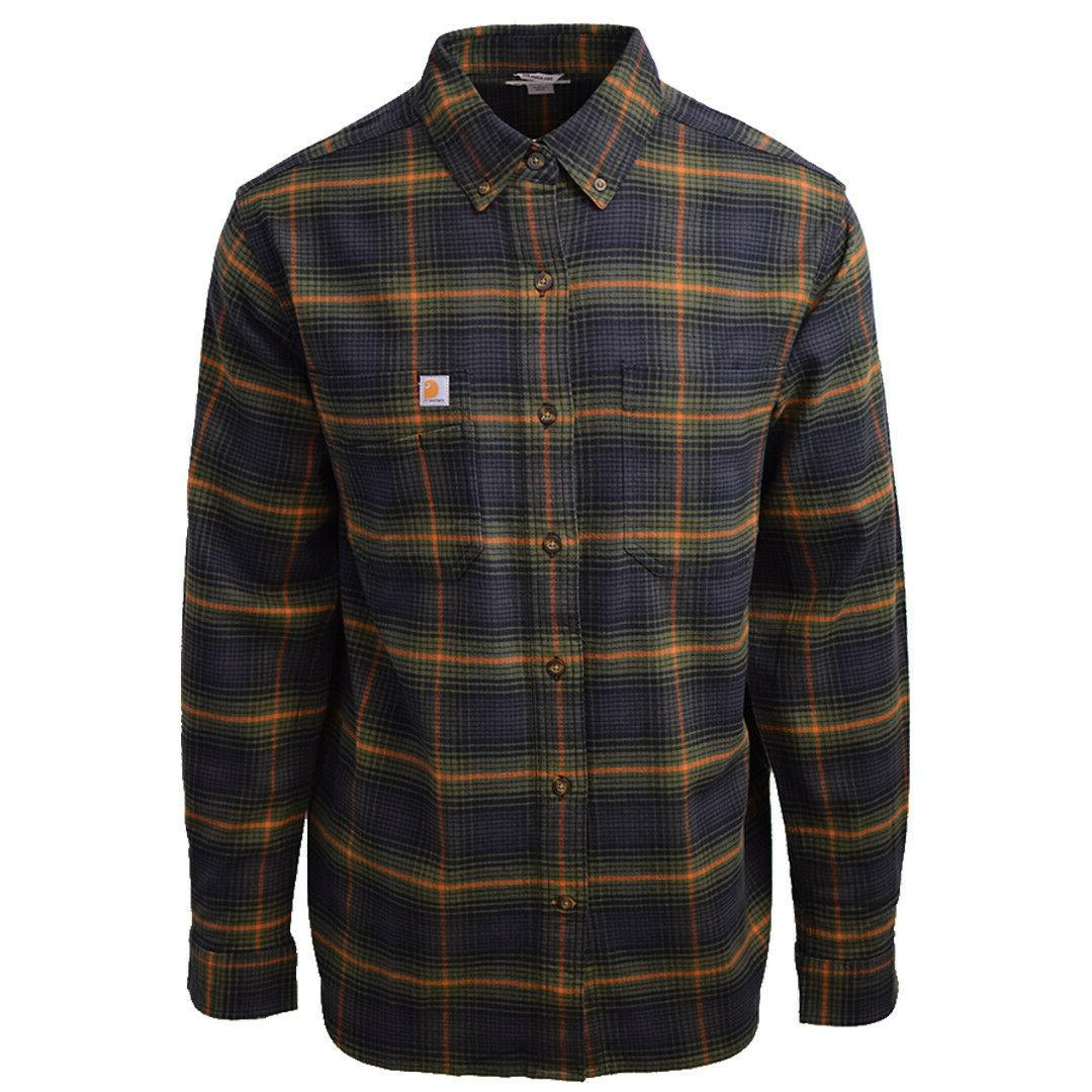 Carhartt Rugged Flannel Shirt