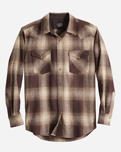 Pendleton MEN'S CANYON SHIRT New