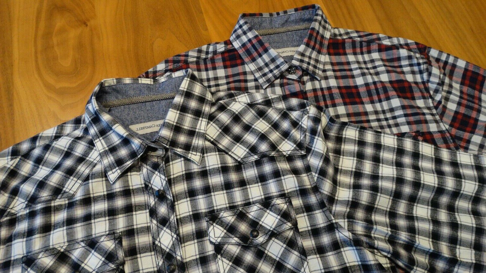 men s soft flannel shirts m brand