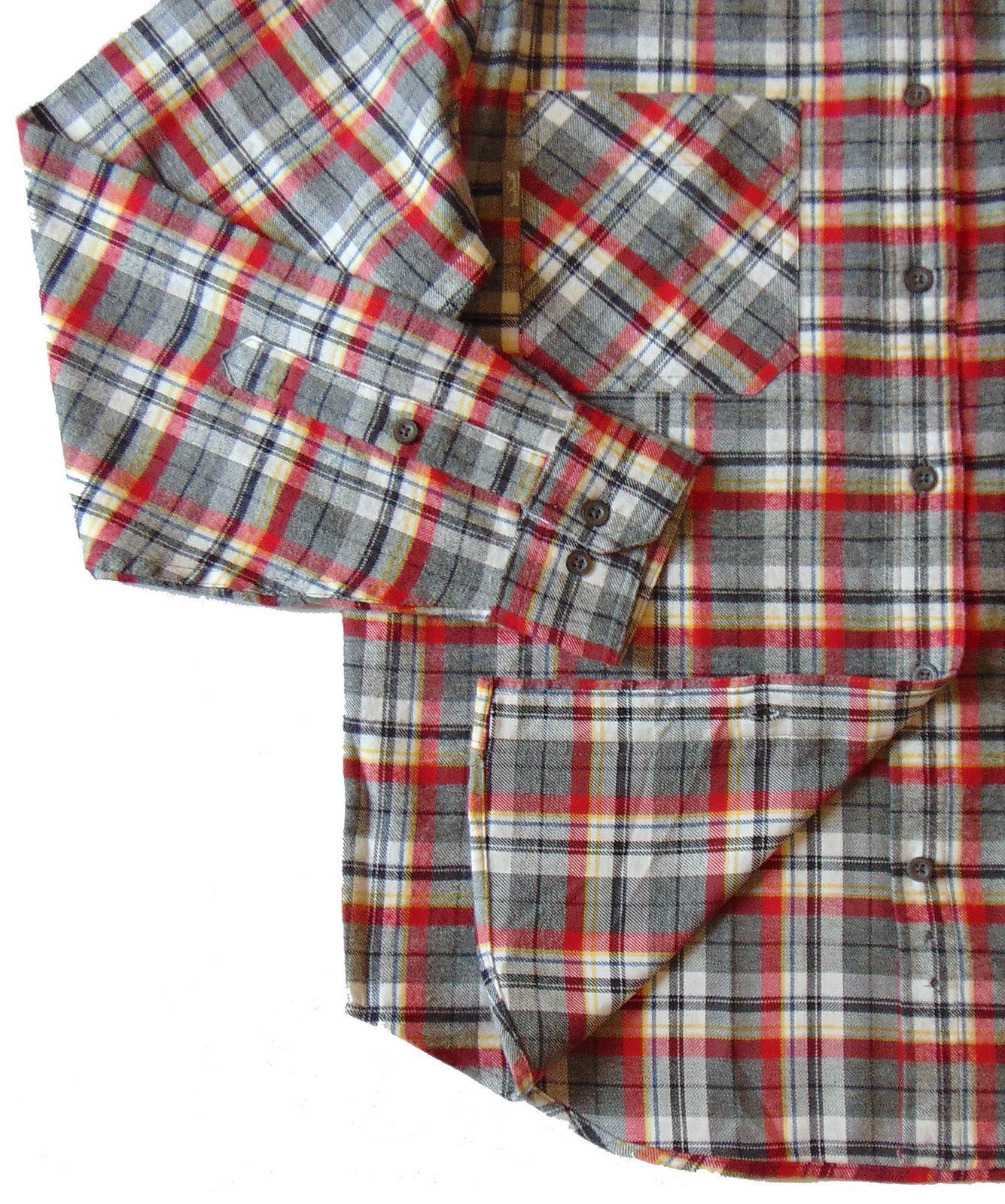 Men's PINES Gray Cotton NEW