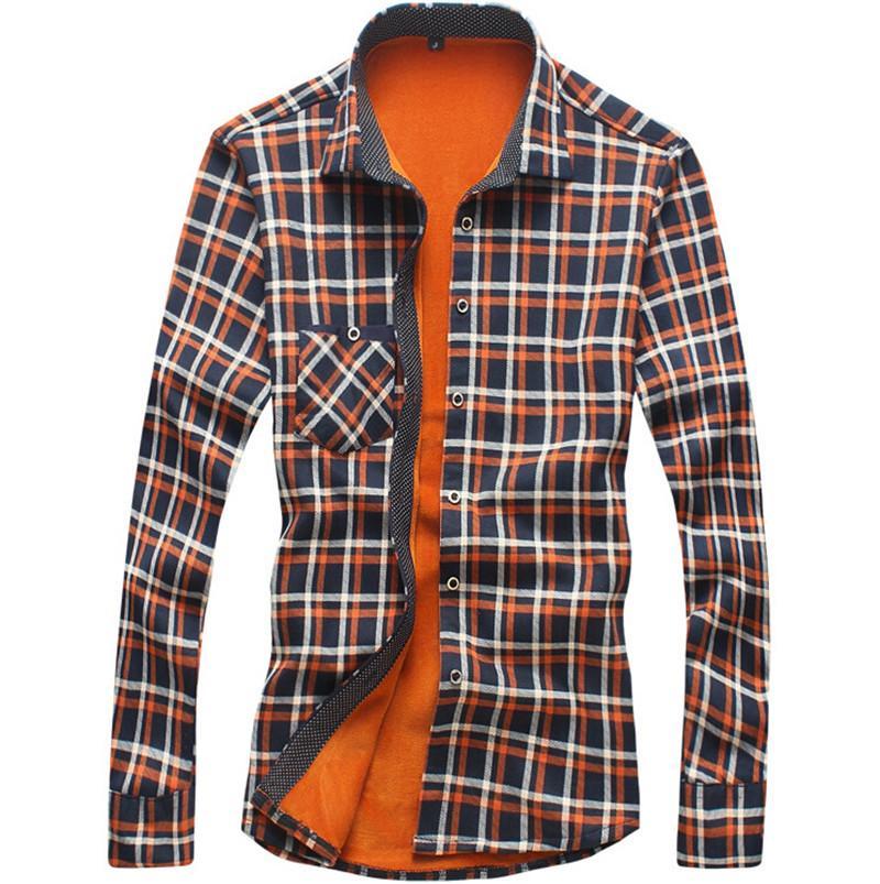 Lined Thick <font><b>Work</b></font> <font><b>Shirts</b></font> fleece sleeve <font><b>shirt</b></font> for dress <font><b>shirts</b></font>