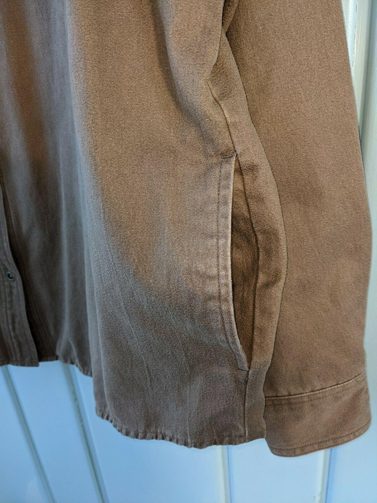 Legendary Whitetails Mens Journeyman Jacket Jac Flannel