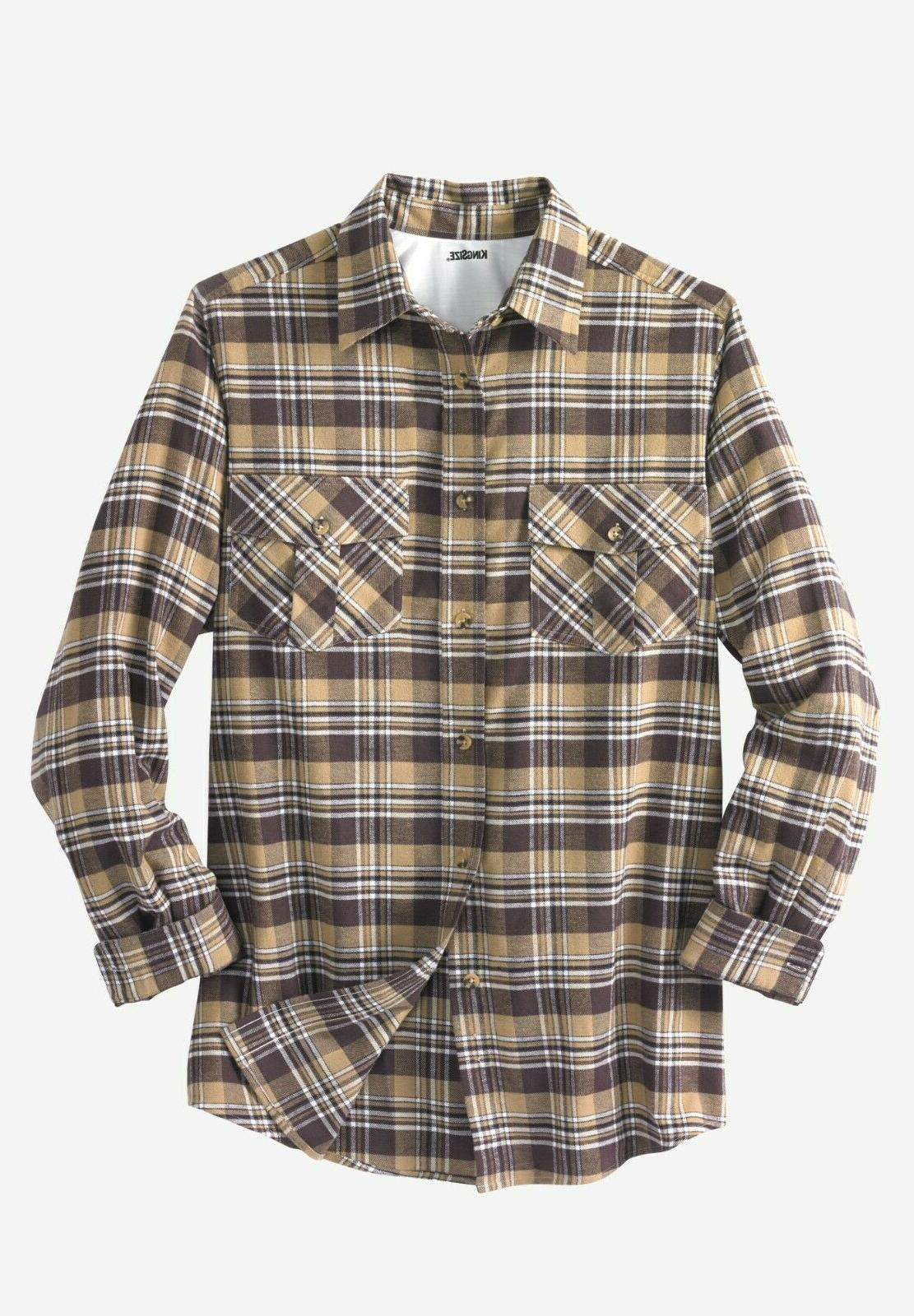 Mens Shirts 3x 4 colors from NEW!!