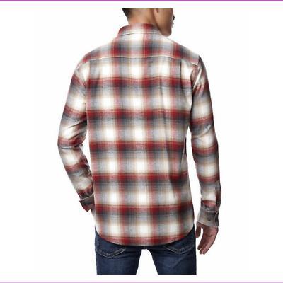 Men's Weatherproof Vintage Flannel
