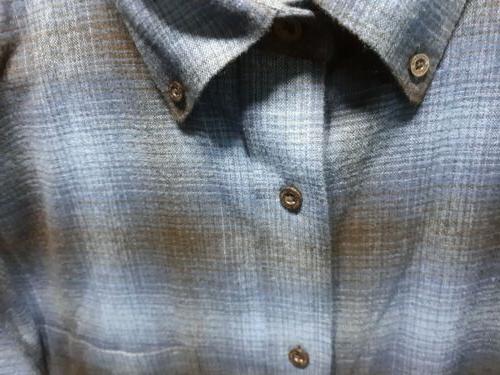 Mens Pendleton Flannel Size Mason Ombre