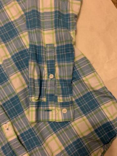 Mens Flannel XL Bundle Long NWOT