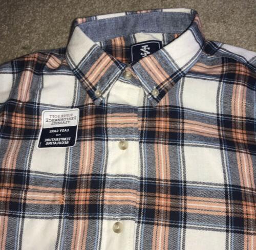 Men's Izod shirt