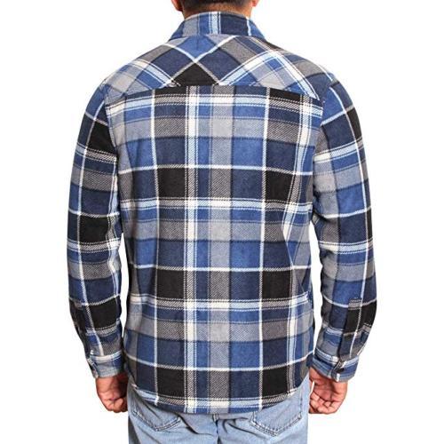 Freedom Super Plush Jacket
