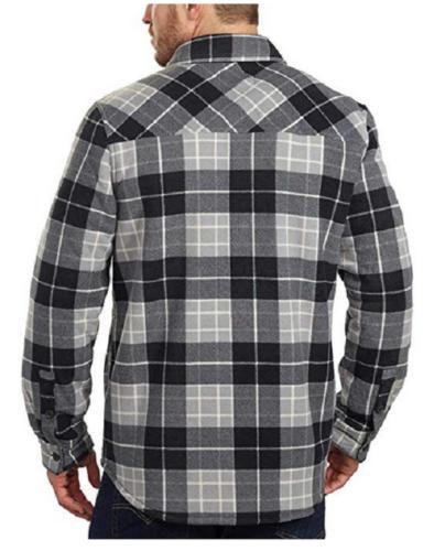 Freedom Plush Shirt Jacket