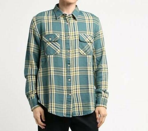 New Clothing Shirt Wear Flannel