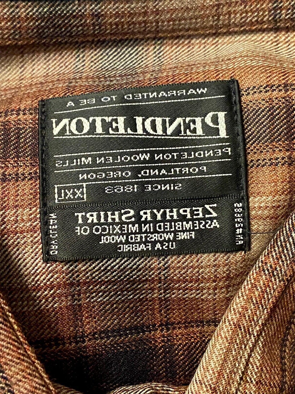 New Flannel Size 2XL Lot of