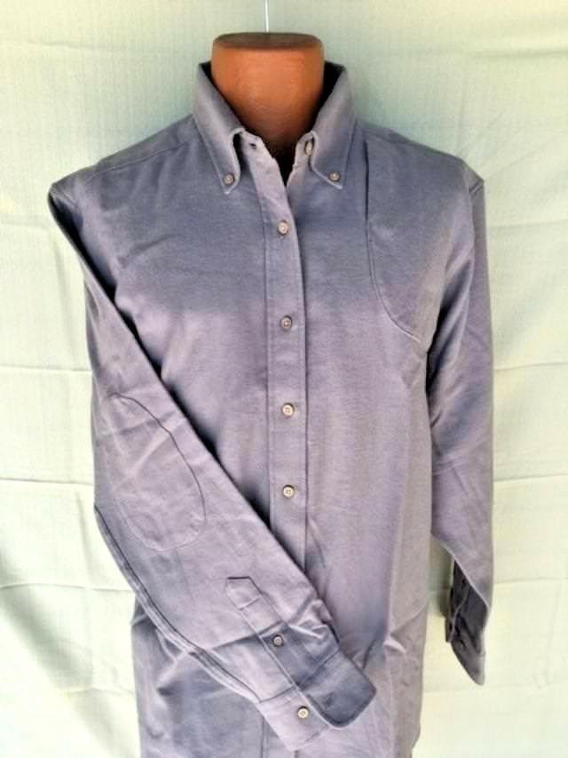New. Men's Flannel