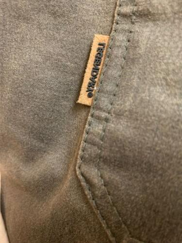 NEW Whitetails Journeyman Rugged Jacket Tobacco