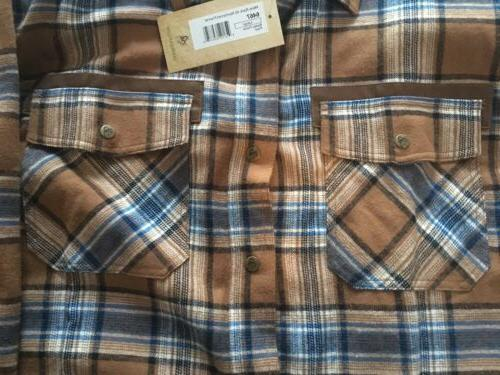NEW Legendary Whitetails Flannel Plaid