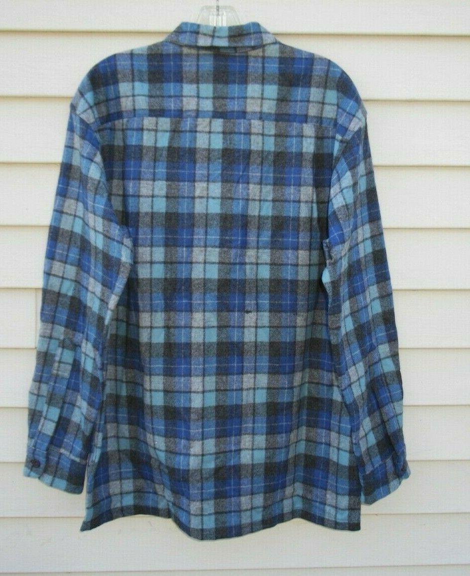 New Board Wool Flannel