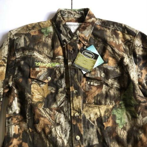 New Whitewater Shirt Mens Hunting