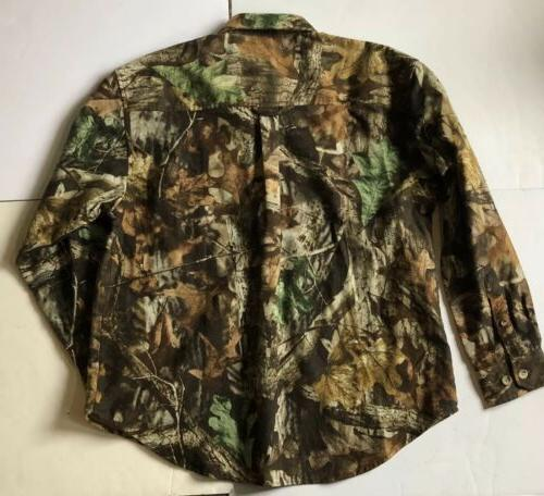 New Shirt Hunting Outdoor Apparel