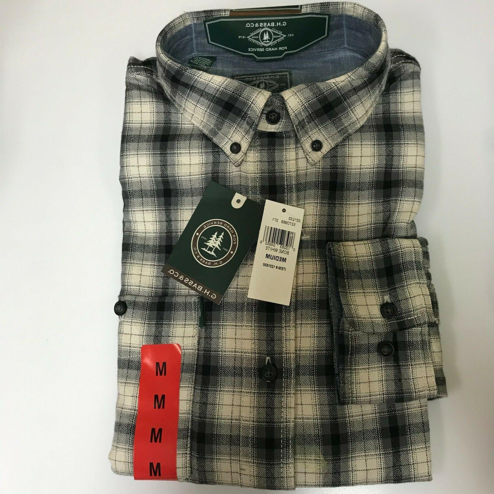 & CO. MEN'S FLANNEL Variety