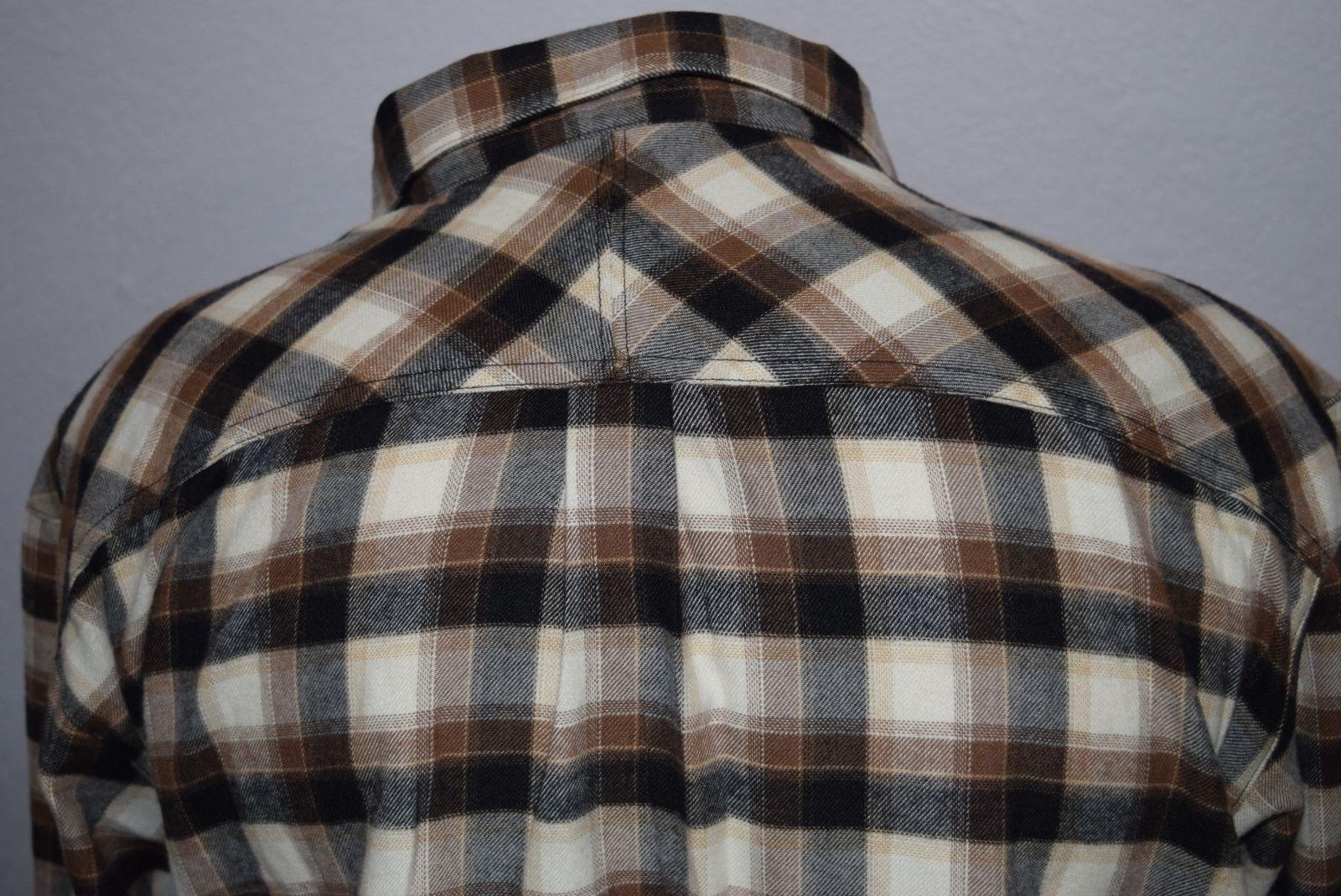 NWT! Men's Ridge Sleeve Shirt