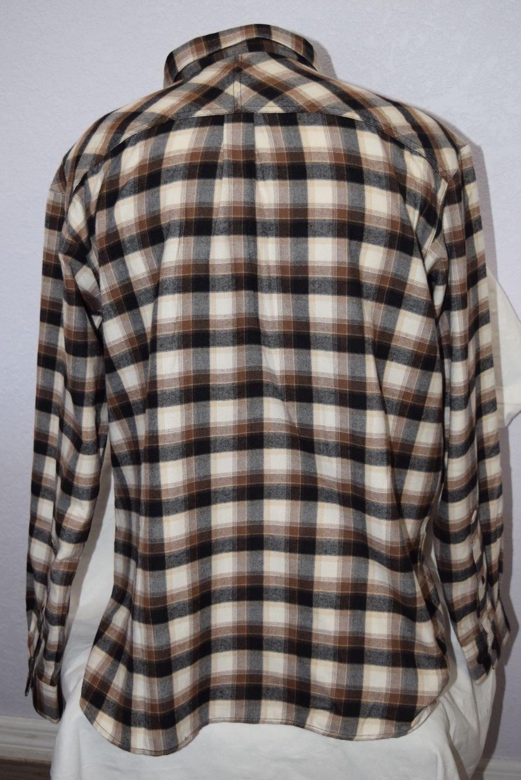 NWT! Columbia Men's Silver Ridge Flannel Long Shirt