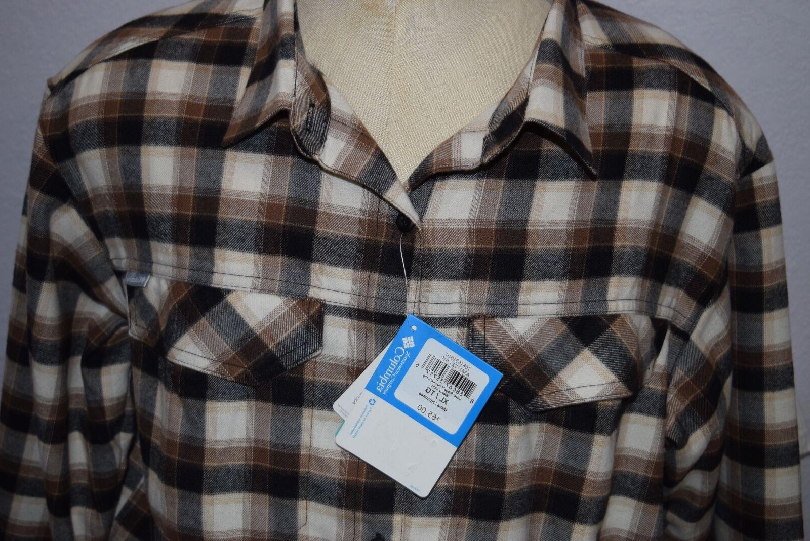 NWT! Columbia Ridge Shirt