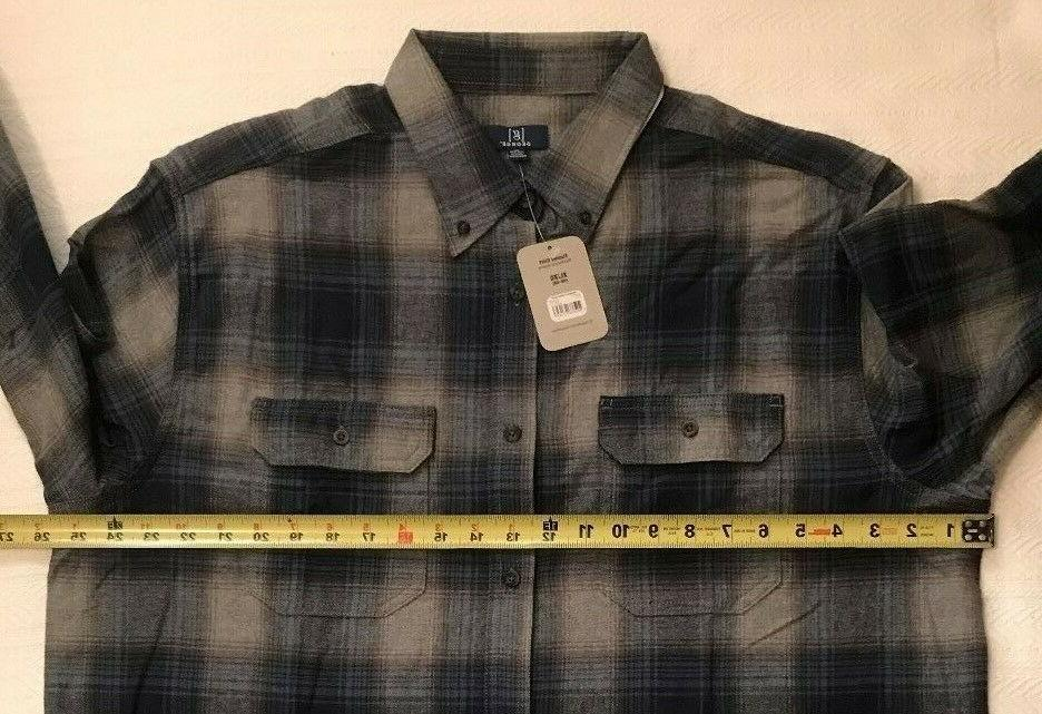 Size PLAID SEAMS