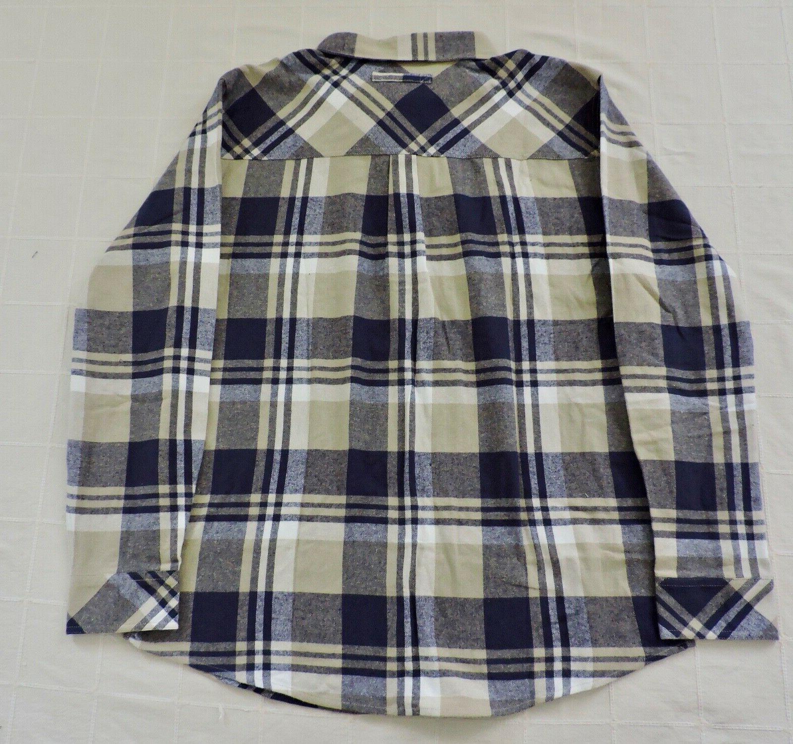 Sz Large Buck Shirt