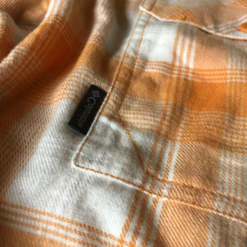 NWT Columbia Tennessee Mens Size