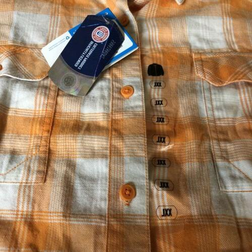 NWT Columbia Tennessee Mens Size XXL