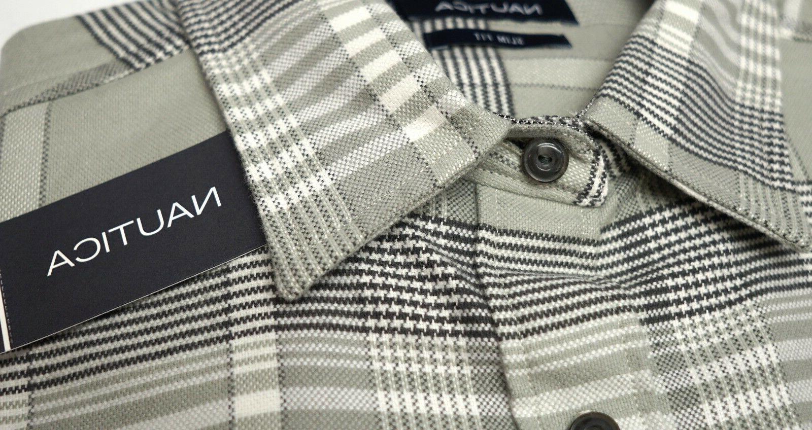 Orig Plaid Flannel Mens XL Cotton