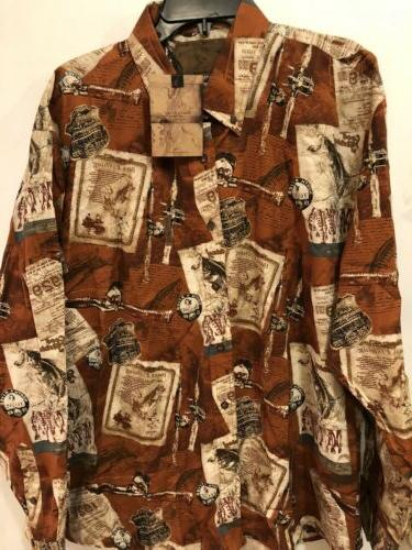 outfitters men s flannel shirt xl cotton