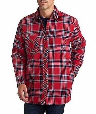 Backpacker, Shirt Lining, Sizes S-3XL