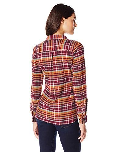 Woolrich The Flannel Small