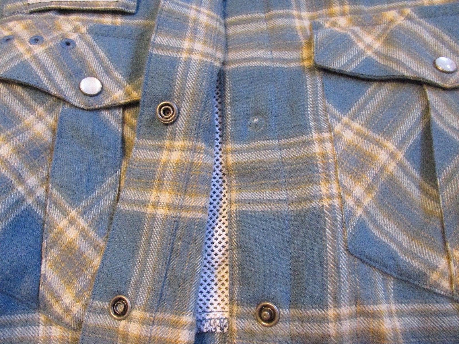COLUMBIA PFG BEADHEAD Shirt S
